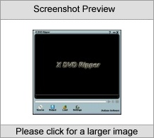 X DVD Ripper Software